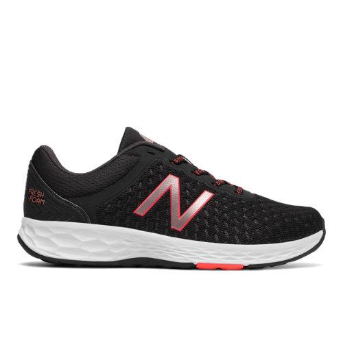 New Balance Fresh Foam Kaymin Women's Soft and Cushioned Shoes - Black / Pink (WKAYMLB1)