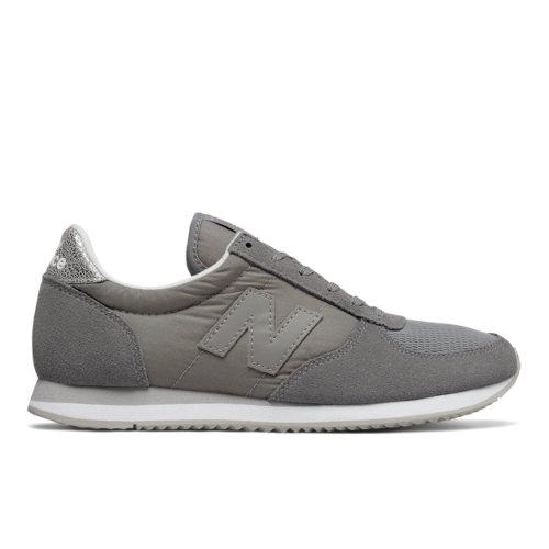 new balance 220 grey