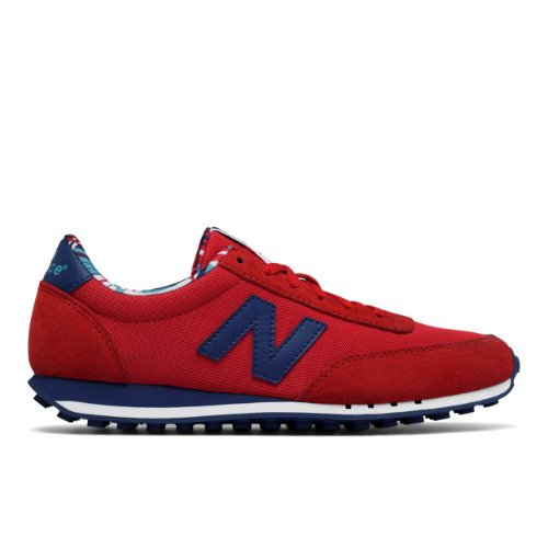 new balance 410 womens red