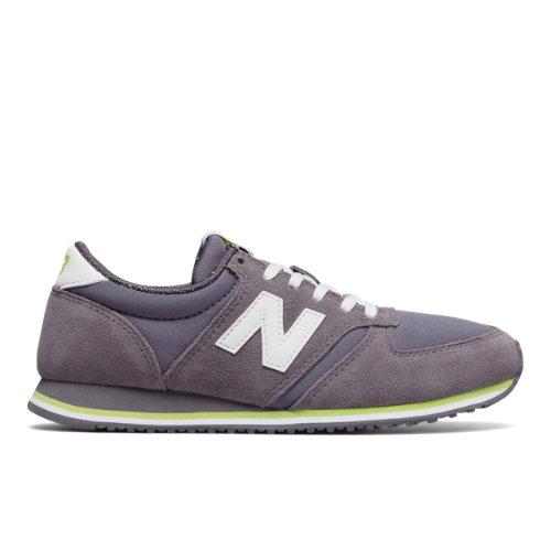 new balance 420 grey purple