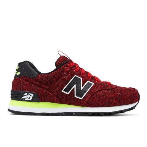 New Balance 574 Outdoor Escape Women's 574 Sneakers Shoes - Red / Orange (WL574PTD)