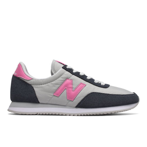 New Balance 720 Women's Running Classics Shoes - Grey (WL720CD)