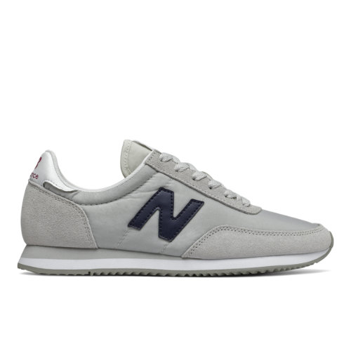 New Balance 720 Women's Running Classics Shoes - Grey (WL720EE)
