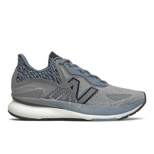 New Balance Lerato Women's Running Shoes - Grey (WLERAGG)