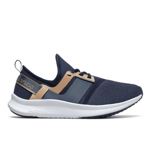 New Balance NB Nergize Sport Women's Lifestyle Shoes - Navy (WNRGSKC1)