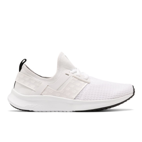 New Balance NB Nergize Sport Women's Sport Style Shoes - White (WNRGSWK1)