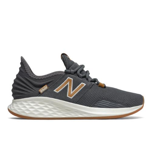 New Balance Fresh Foam Roav Backpack Women's Running Shoes - Black (WROAVBK)