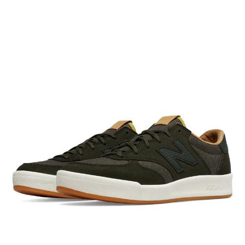 New Balance 300 Women's Shoes - Serpent (WRT300CI)
