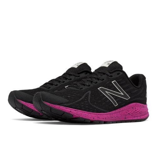 New Balance Vazee Rush v2 Protect Pack Women's Speed Shoes - Pink / Black (WRUSHPP2)