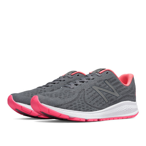 New Balance Vazee Rush v2 Women's Shoes - Silver / Pink (WRUSHSP2)