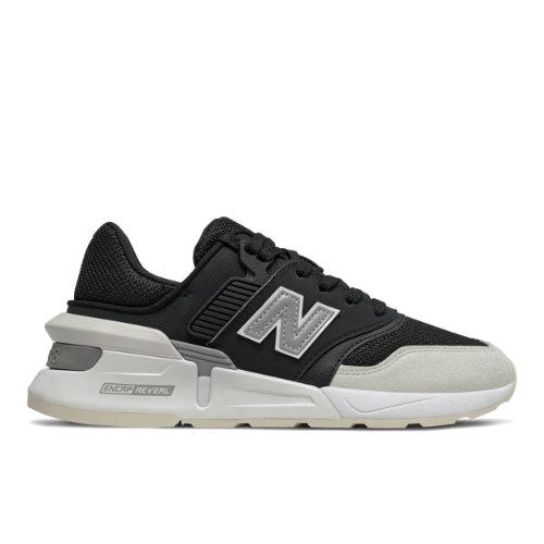 New Balance 997 Sport Women's Sport Style Shoes - Black (WS997GFG)