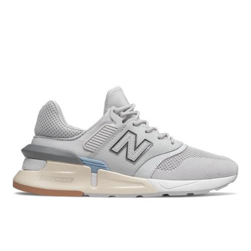 New Balance 997 Sport Women's Sport Style Shoes - Grey (WS997HE)