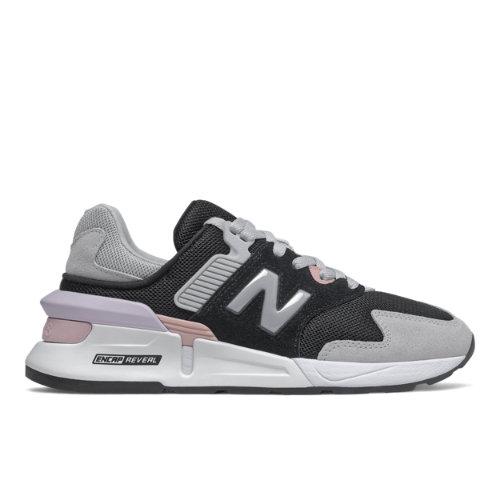 New Balance 997 Sport Women's Sport Style Shoes - Black (WS997JKQ)