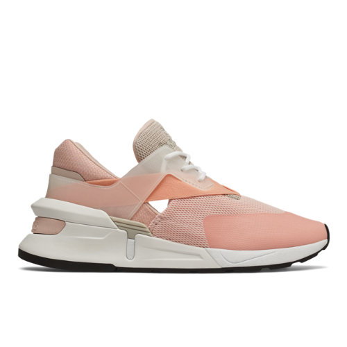 New Balance 997 Sport Women's Sport Style Shoes - Pink (WS997WHC)