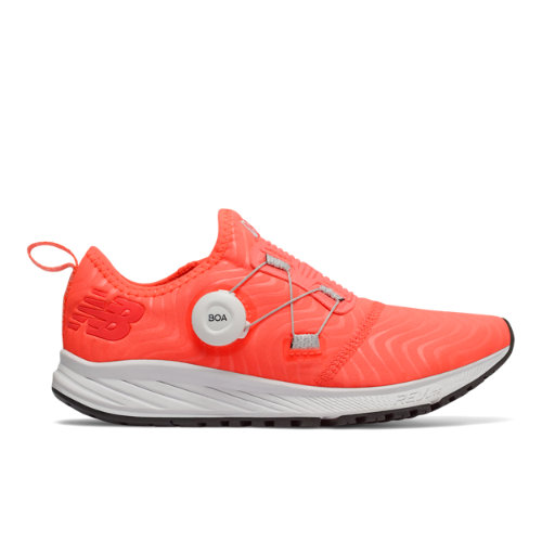 New Balance FuelCore Sonic v2 Women's Neutral Cushioned Shoes - Light Red (WSONIDG2)