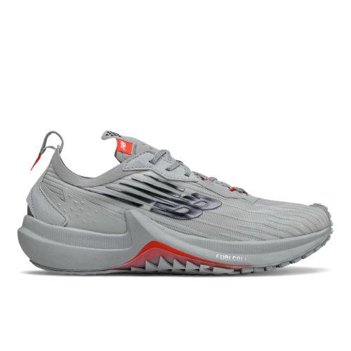 New Balance FuelCell Speedrift EnergyStreak Women's Running Shoes - Grey (WSPDRGR)