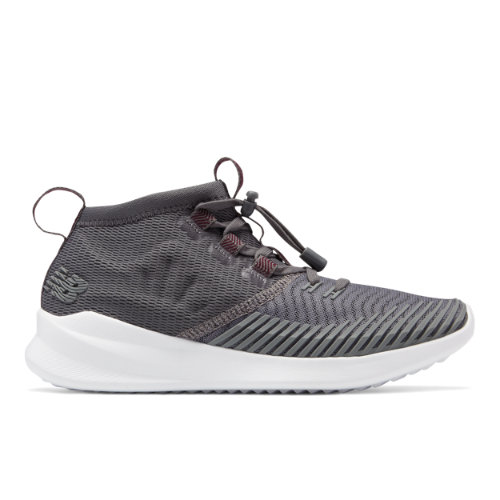 New Balance Cypher Run Women's Everyday Running Shoes - Grey / White (WSRMCGW)