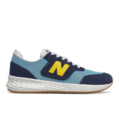 New Balance Fresh Foam X-70 Women's Sport Style Shoes - Navy (WSX70YS)