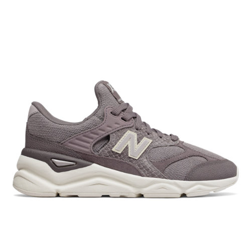 New Balance X-90 Reconstructed Women's Sport Style Shoes - Cashmere (WSX90RCA)