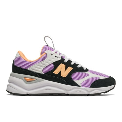 New Balance X-90 Reconstructed Women's Sport Style Shoes - Violet (WSX90TLS)