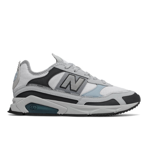 New Balance X-Racer Women's Shoes - Grey (WSXRCHFB)