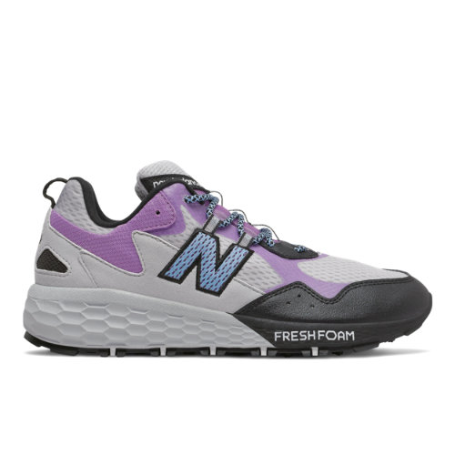 New Balance Fresh Foam Crag v2 Women's Trail Running Shoes - Grey (WTCRGLC2)