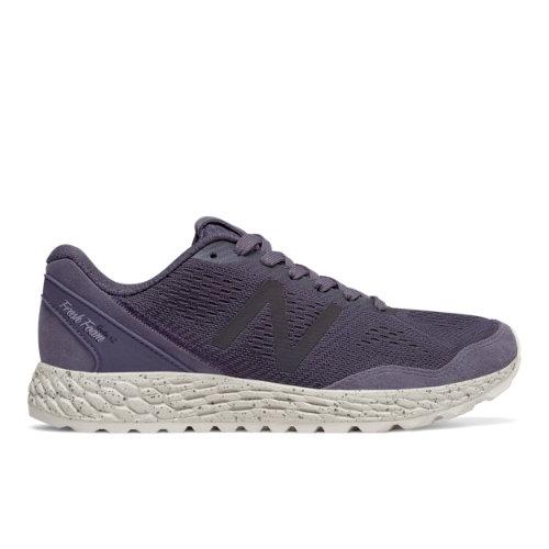 New Balance Fresh Foam Gobi Trail v2 Protect Pack Women's Soft and Cushioned Shoes - Purple (WTGOBIE2)