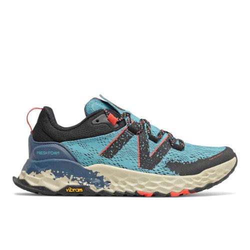 New Balance Fresh Foam Hierro v5 Women's Trail Running Shoes - Blue (WTHIERB5)