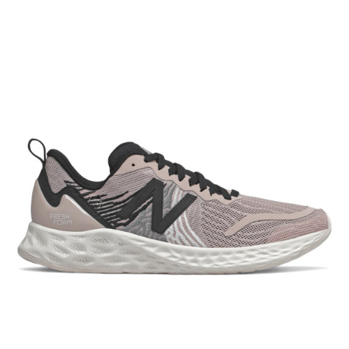 New Balance Fresh Foam Tempo Women's Running Shoes - Light Pink (WTMPOWB)
