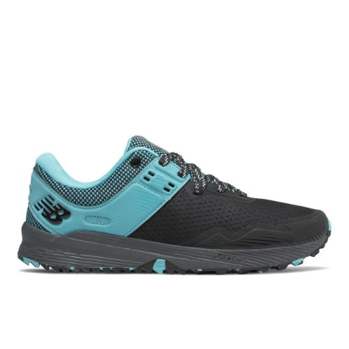 New Balance FuelCore NITRELv2 Women's Trail Running Shoes - Black (WTNTRLB2)