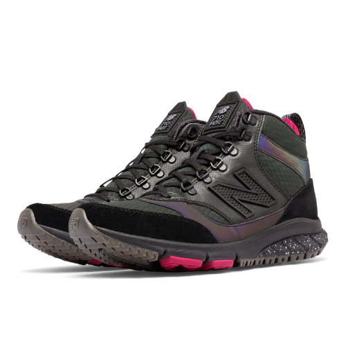 New Balance 710 Vazee Women's Sport Style Shoes - Grey / Black (WVL710HB)