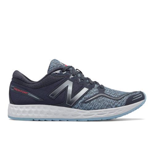 New Balance Fresh Foam VENIZ Women's Soft and Cushioned Shoes - Navy / Blue (WVNZRT1)
