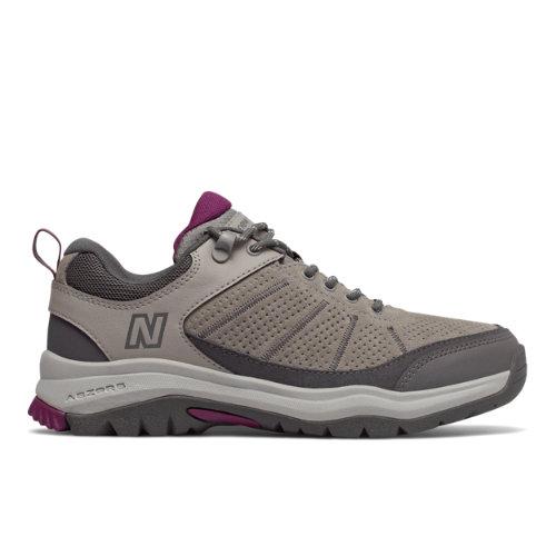 New Balance 1201 Women's Trail Walking Shoes - Marblehead (WW1201MH)