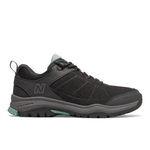 New Balance 1201 Women's Trail Walking Shoes – Black (WW1201PH)