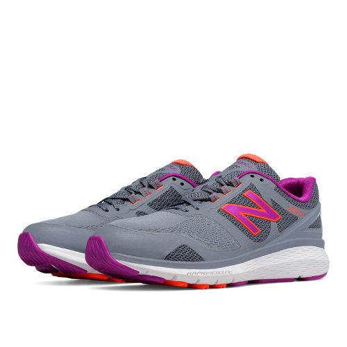 New Balance 1865 Women's Shoes - Grey / Silver (WW1865GY)