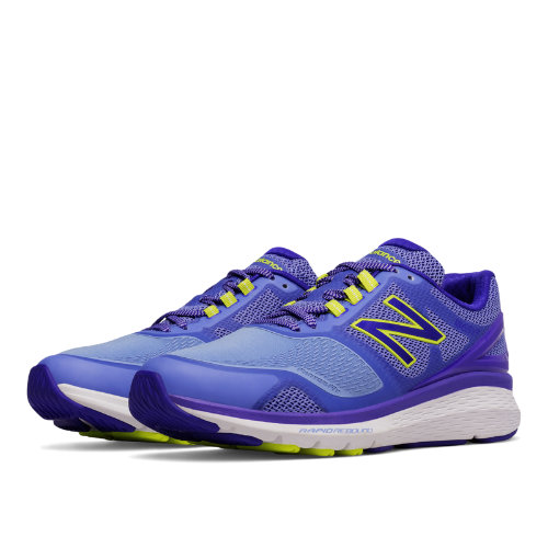 New Balance 1865 Women's Shoes - Light Purple (WW1865PL)