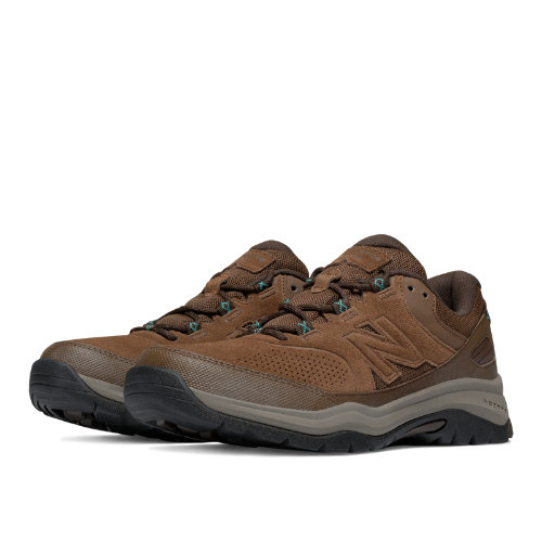 New Balance 769 Women's Trail Walking Shoes - Bungee Chocolate (WW769BR)