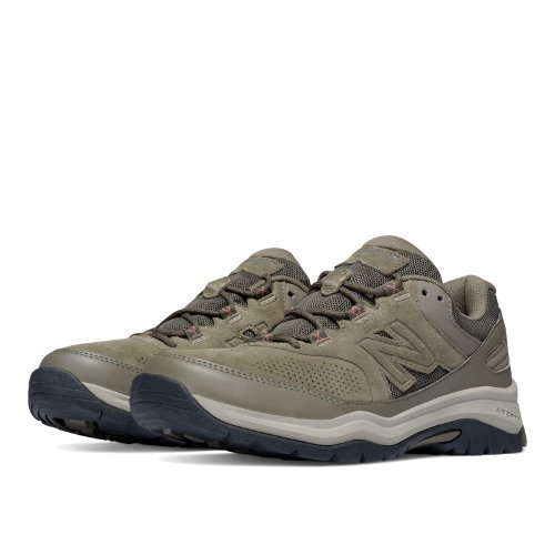 New Balance 769 Women's Trail Walking Shoes - Bungee Chocolate (WW769GR)