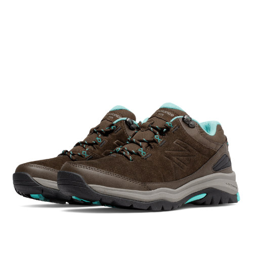 New Balance 779 Women's Trail Walking Shoes - Brown (WW779BR1)