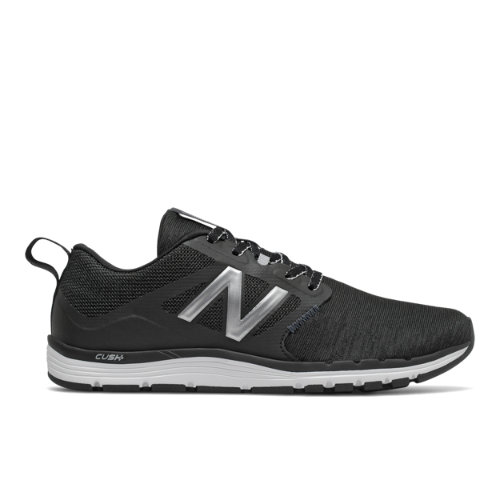 New Balance 577v5 Women's Everyday Trainers Shoes - Black (WX577LK5)