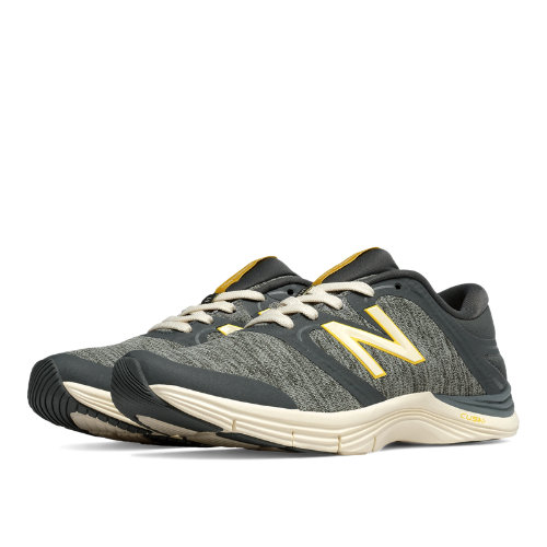 New Balance 711v2 Heathered Trainer Women's Cross-Training Shoes - Green (WX711CH2)