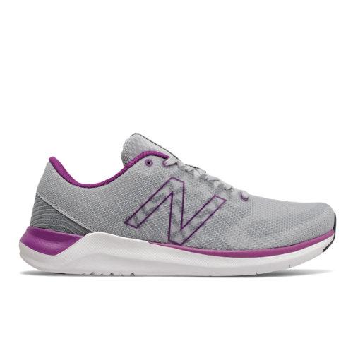 New Balance CUSH+ 715v4 Women's Cross-Training Shoes - Grey (WX715LG4)