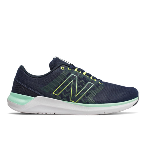 New Balance CUSH+ 715v4 Women's Cross-Training Shoes - Navy (WX715LN4)