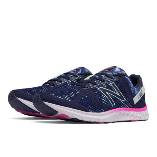 New Balance Exclusive Vazee Transform Graphic Trainer Women's Cross-Training Shoes - Blue (WX77AG)