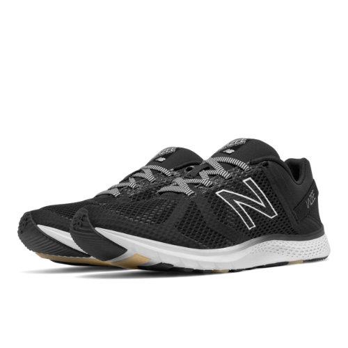 New Balance Vazee Transform Glow-in-the-Dark Trainer Women's Cross-Training Shoes - Black / White (WX77GB)