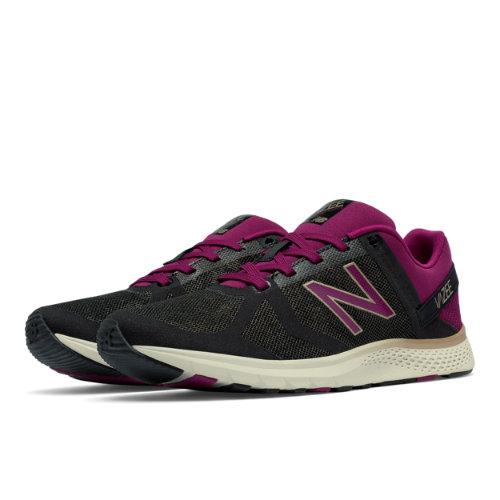 New Balance Vazee Transform Mesh Trainer Women's Cross-Training Shoes - Black / Pink (WX77SHS)