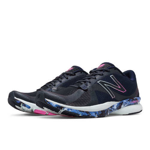 New Balance Exclusive 88 Women's Cross-Training Shoes - Blue (WX88BP2)