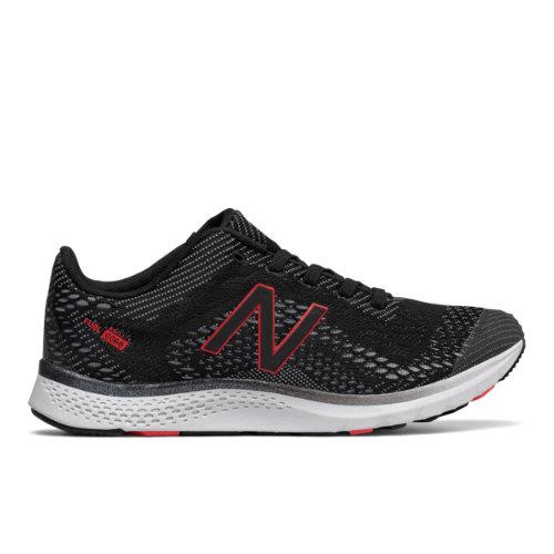 New Balance FuelCore Agility v2 Women's Cross-Training Shoes - Black (WXAGLBC2)