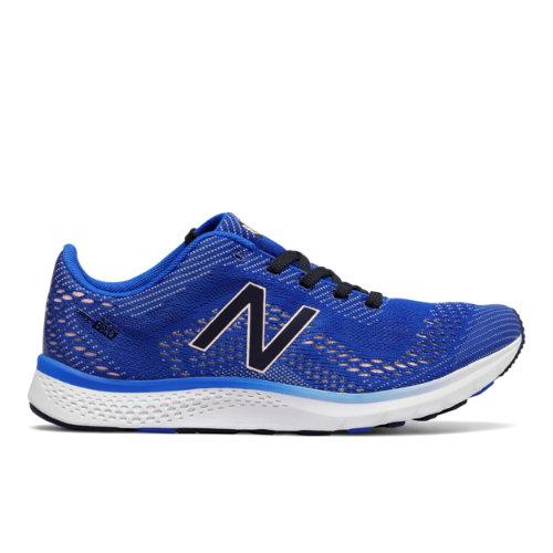 New Balance FuelCore Agility v2 Women's Cross-Training Shoes - Blue / Pink (WXAGLCB2)