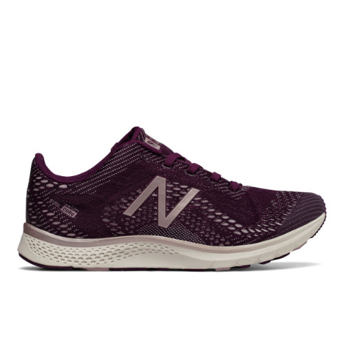 New Balance FuelCore Agility v2 Holiday Pack Women's Cross-Training Shoes - Purple / Pink (WXAGLHP2)
